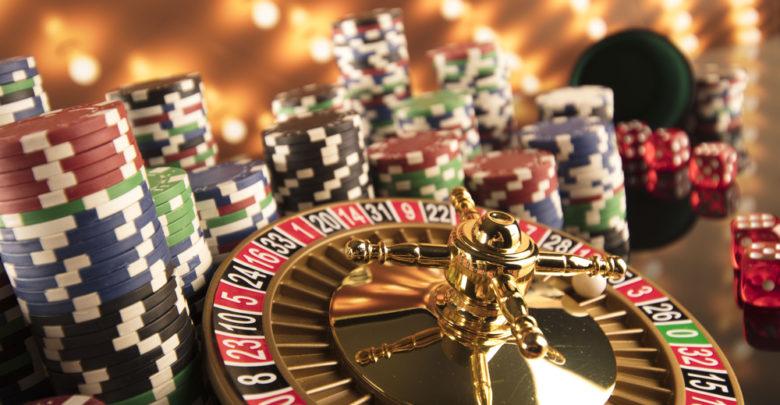UFABET online casinos