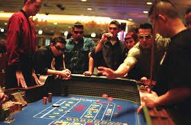 gambling casino near me