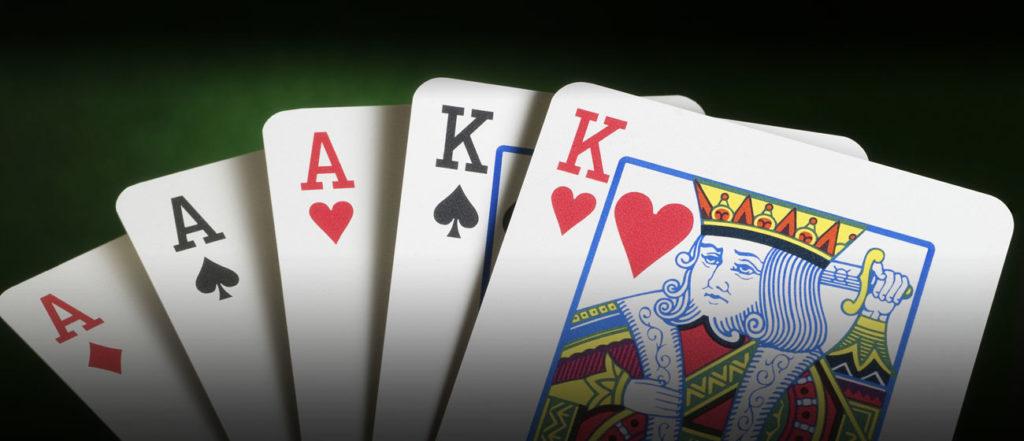 poker online free