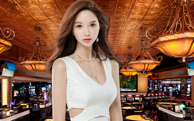 Casino Link Building