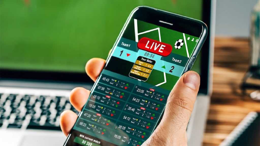 Engaging A Lot With Playing Online Football Betting Game