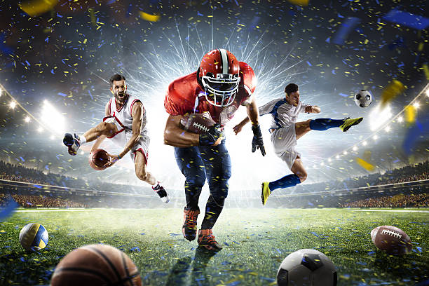 Things to Consider When Playing Online Football Betting
